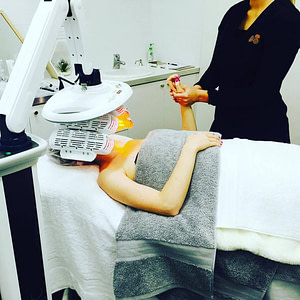 Healite LED Therapy Perth